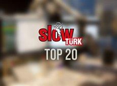 Slowtürk Top 20