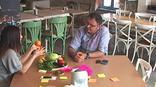 Chef Ayvaz Akbacak ve Uzman Diyetisyen Ayşegül Bahar fit kalmanın yollarını konuştu!